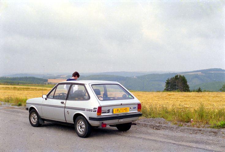 Luxemburg 1986. in 2021   Meet