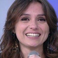 Monica Iozzi se despede do 'Vídeo Show' e chora: 'Talvez não seja um adeus, talvez seja um até logo'