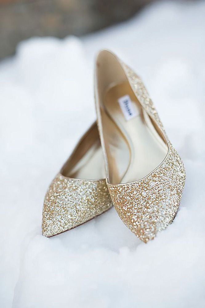 18 Wedding Flats For Comfortable Wedding Party ❤ See more…