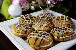 Medové dukáty | Pečené-varené.sk