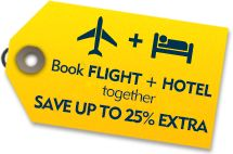 5% Discount on all Bookings Expedia.co.in