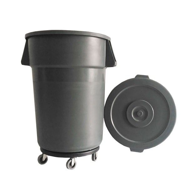 Round Dust Bin 150 L  http://alatcleaning123.com/tempat-sampah/1884-round-dust-bin-150-l.html  #dustbin #wastebin #tempatsampah