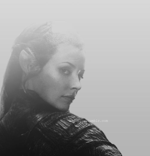 Tauriel Actress | Tauriel is a fictional character from Peter Jackson's Feature film ...
