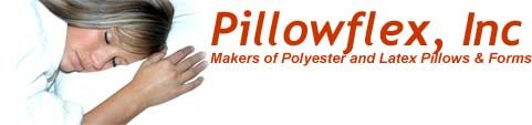 Pillowflex Inserts and Pillow Forms size chart