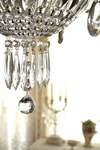 317 best ♥ GRAND CHANDELIERS images on Pinterest | Crystal ...