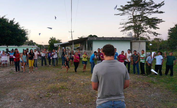 ¡AVANZANDO A SU FUTURO! El futuro no es lineal y nuestras decisiones moldean el #futuro. #comunidad #emprendedores #LosDivorciados #QuintanaRoo #SEEDMexico #CambioSocial #MexicoSustentable #MejoresOportunidades