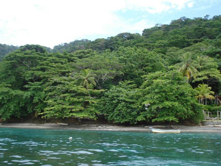 Playa El Aguacate