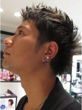 【画像】清潔男子の2014秋冬のヘアスタイル/ヘアカタログ(メンズ) - NAVER まとめ