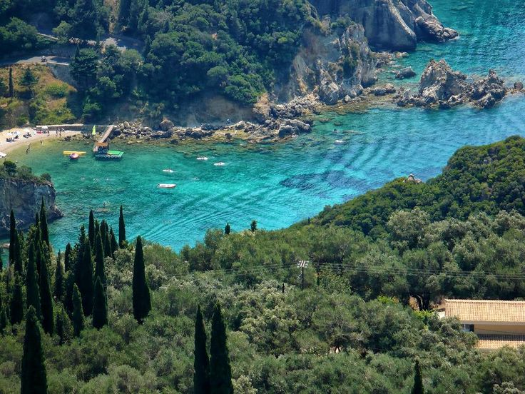 Corfu is an island of great beauty and it is lively all year long. It has a great history and very strong Venetian element with English and French influences. It is a cosmopolitan island with a sense of nobility. The numerous sights of Corfu attract..