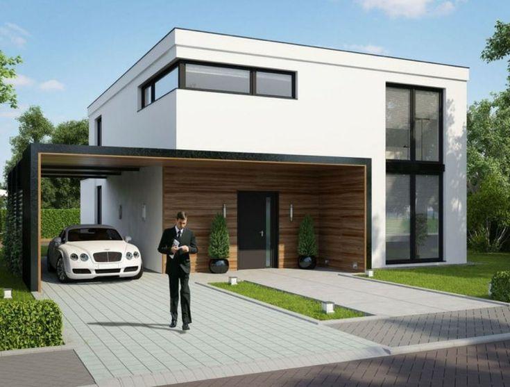 Construa uma garagem você mesmo – dicas úteis para construção e planejamento   – Container cabins/homes