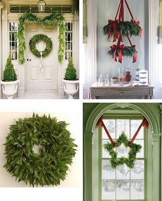 wreaths: Wreath Ideas, Holidays Ideas Projects, Wreaths Ideas