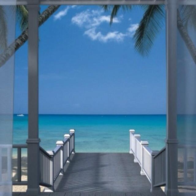 Droom vakantie!!!!