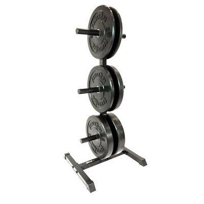 Weight Plate Holders WE520 Olympic Buu2026  sc 1 st  Pinterest & 822 best Weight Racks images on Pinterest | Weight rack Exercise ...