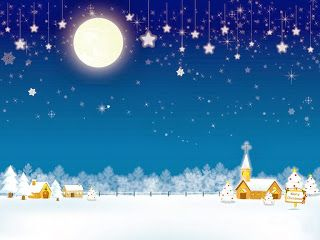 Christmas Wallpapers Free Download: Free Christmas Power Point Backgrounds Download