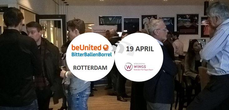 vanmiddag 1700 uur - MASTERCLASS CYBERCRIMINEEL WORDEN - BitterBallenBorrel Rotterdam