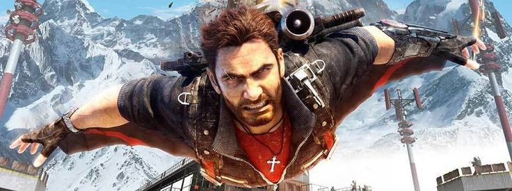 PS Plus Games for August: Just Cause 3, Assassin's Creed: Freedom Cry + More (Subscription Req'd)