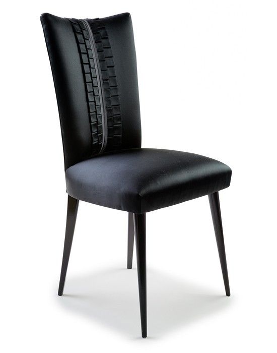 Puff Stiletto Chair   Aiveen Daly
