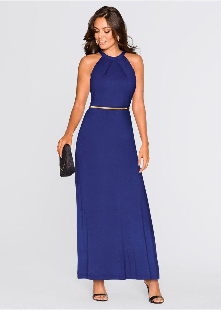 Dlouhé šaty s páskem Kouzelné dlouhé • 749.0 Kč • bonprix