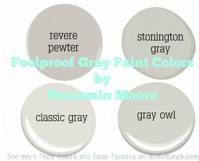 best 25+ benjamin moore classic gray ideas on pinterest | benjamin