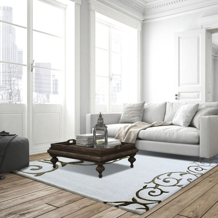 Traditional style area rug, perfect for all interior home decors ! Available in 3 sizes, Starting at $592.00