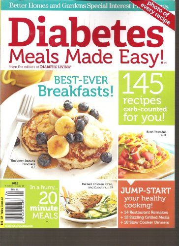28 best food diabetic recipes images on pinterest diabetic sugar diabetes diet new to diabetes type and type 2 diabetes type 2 diabetes exercisehow to get rid of diabetes 2 is there any cure for diabetes forumfinder Image collections