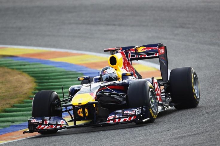 2011 Red Bull RB7 Kinky Kylie S