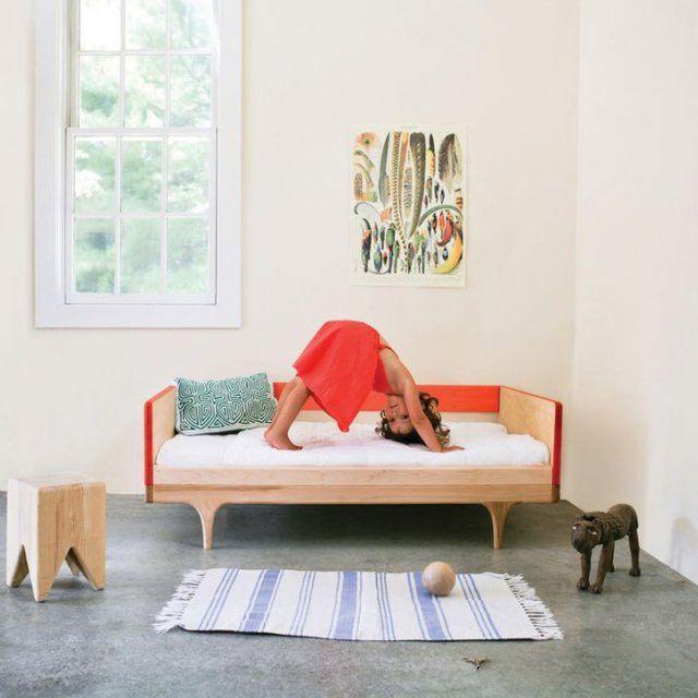 25 beste idee n over grijze kinderkamers op pinterest - Deco tiener slaapkamer jongen ...