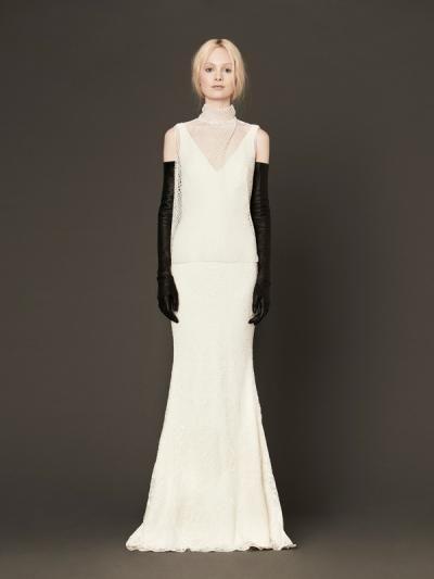 53 best Vintage Wedding Dresses images on Pinterest Short wedding