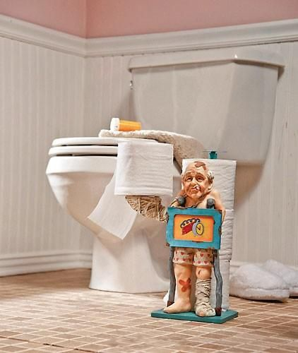 1000 Images About Toilet Tissue Holder On Pinterest