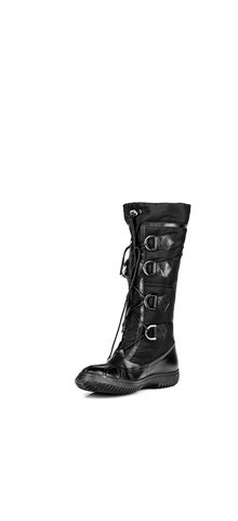 @Rudsak #RUDSAK@SUNDANCE #winter Madelina - All weather lace up hunting boot.