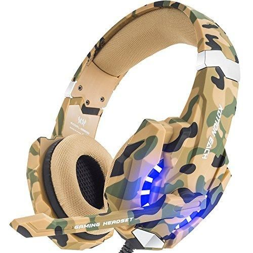 Introducing,   BENGOO Stereo Gam...   http://www.zxeus.com/products/bengoo-stereo-gaming-headset-for-ps4-pc-xbox-one-controller-noise-cancelling-over-ear-headphones-with-mic-led-light-bass-surround-soft-memory-earmuffs-for-laptop-mac-nintendo-switch-camouflage?utm_campaign=social_autopilot&utm_source=pin&utm_medium=pin