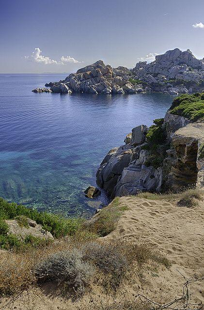 Capo Testa - Sardegna - Sardinia - Italia - Italy