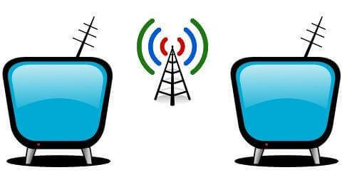 Learn how to connect one antenna to multiple TVs. Find out if you need an amplifier as you learn the difference between antenna gain and amplifier gain.
