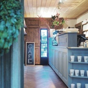 En Soie Café Zuerich