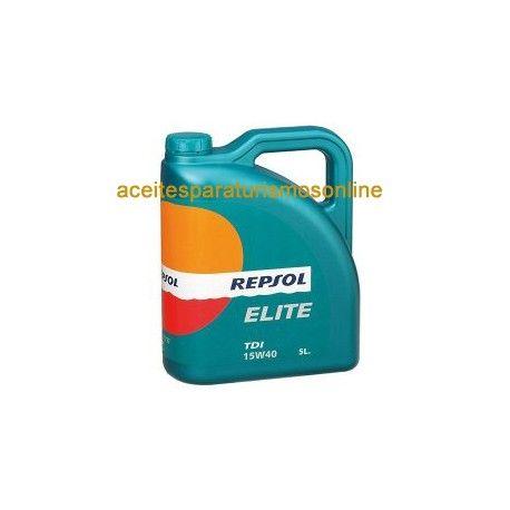 Aceite para coche. aceitesparaturismosonline.com Trae aceite Repsol ELITE 23.50€ Madrid. Venta online en Madrid o recogida en Madrid.