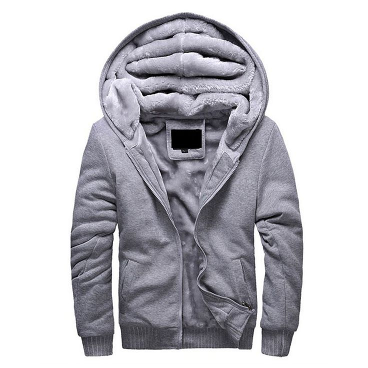 Brand Clothing 2016 Couple Hooded Hoodies Women Men Sweatshirt Fashion Hoody Thick Warm Hoodie Slim Coat Outerwear Plus Size