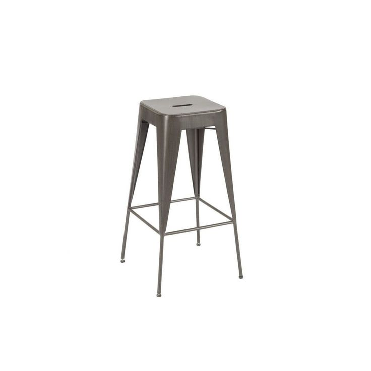 Moe's Home Collection Brooklyn Bar Stool - set of 2