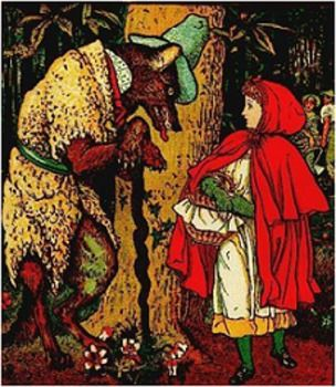 Once Upon a Time: Literary Criticism Taught Through Fairy Tales -- bought this & love it!