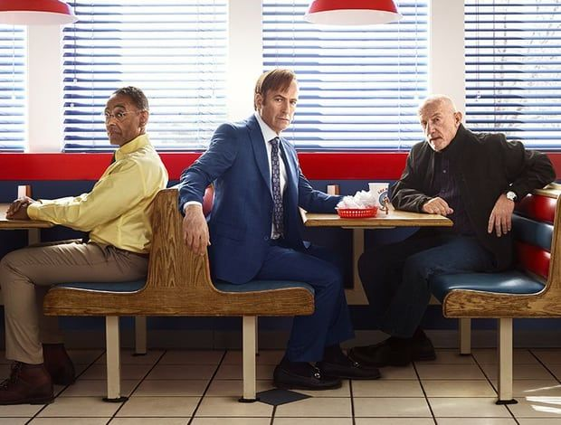 'Better Call Saul' Season 3 contains a host of 'Breaking Bad' references [Credit: AMC]
