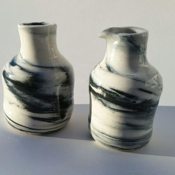 Ceramic Vases  https://www.etsy.com/nz/shop/KatieJenssenCeramics