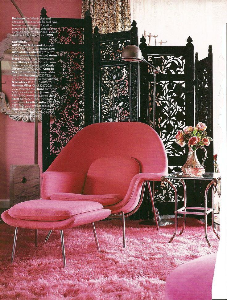Betsey Johnson Home Decor Pink Apartment Rhdiydesignorg: Betsey Johnson Home Decor At Home Improvement Advice
