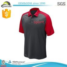 Red and gray men polyester material tshirt dri fit shirts   best seller follow this link http://shopingayo.space