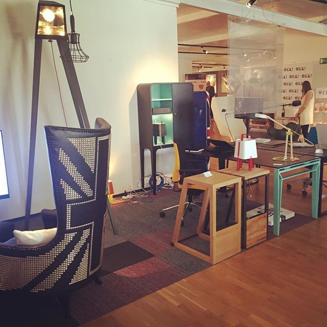 Delicious Concept on Archiday fairs #deliciousconcept #delicious_concept #desk #design #designer #furniture #furnituredecor #furnituredesign #furnitureforsale #furnituredesigner #interior #interiors #international #interiordesign #interiordesigner #projektymebli #projects #projectofinterior #projektywnętrz #armchair #hocker #lamp #lampa #fotel #warsaw #wystawamebli #wystawa #andrewdesigner #andrew