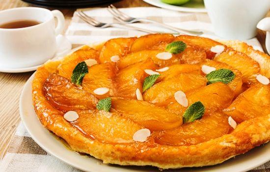 Рецепты тарта с яблоками, секреты выбора ингредиентов и добавления