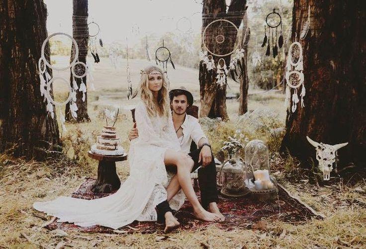 #boho #wedding #inspiration