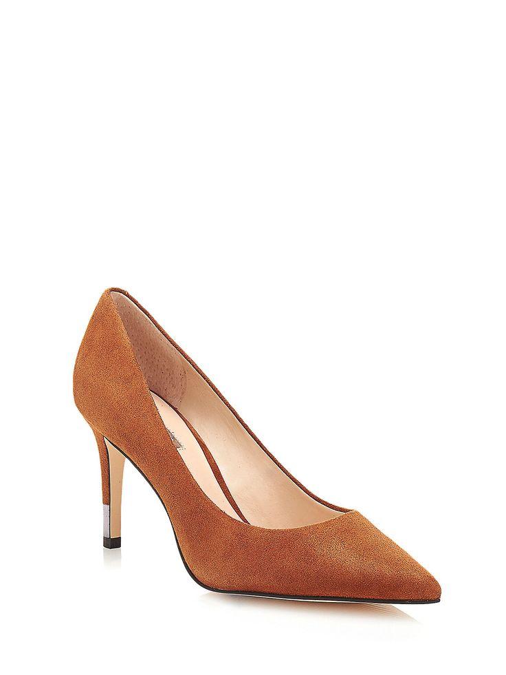 Zapato salón Guess