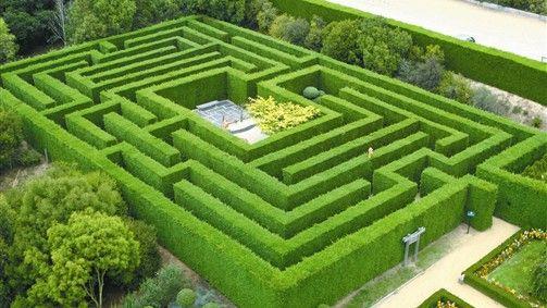 The Enchanted Adventure Garden #Melbourne