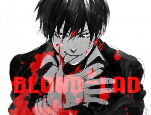 blood lad staz and fuyumi relationship