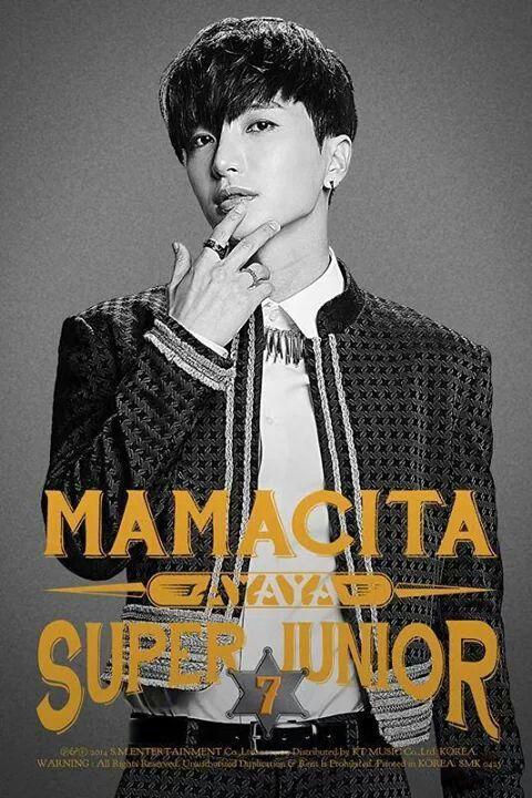 #MAMCITA foto teaser Leeteuk