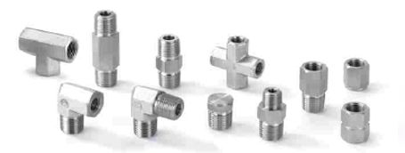 AK fittings  is one of the leading industrial products supplier from USA. Get finest industrial services like Tube Fittings, Ball Valves, Snubbed, Pipe Fittings, etc. Browse our website for more details.